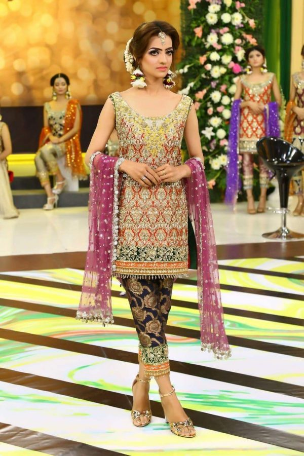 Kashees Chiffon Wedding Collection