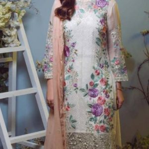 Imrozia Luxury Chiffon Wedding Collection