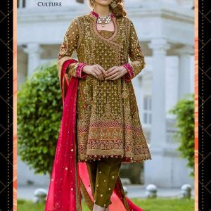 Ayesha Imran Chiffon Collection
