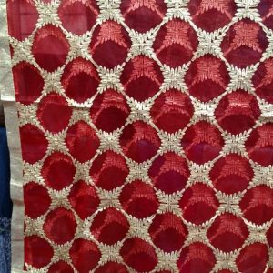 Fancy Embroidered Dupatta Collection