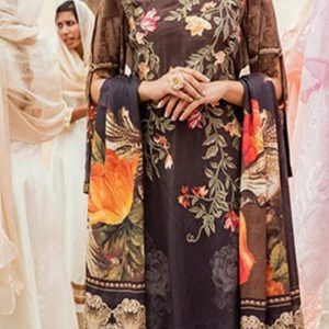 Iznik Lawn Casual Wear