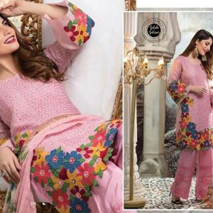 Neelum Munir Cotton Collection