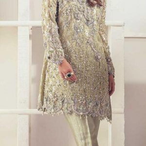 Sana Safinaz Embroidered Collection