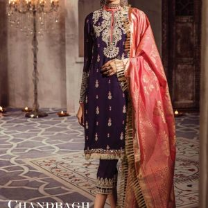 Anaya Fancy Chiffon Collection