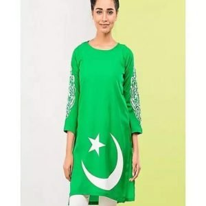 Fancy Stitched Pakistan Kurti