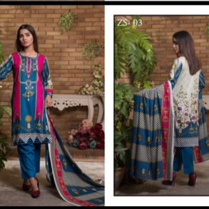 Sahil Casual Printed Collection